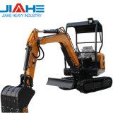 Jh18 Cheap Mini Excavator with EPA