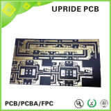 Double-Side PCB with Immersion Gold/High Frequency RO5880