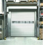 Aluminum Alloy High Speed Rolling Door