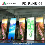 P3 Indoor Poster LED Advertising Display