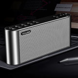 Bluetooth Portable Speaker with Buttons Which Can Choose Songs