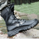 Chinese Cheap Police Tactical Boots (SYSG-180730B)
