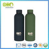 500ml BPA Free 18/8 304 Stainless Steel Wholesale Thermal Water Bottle Double Wall Vacuum Flasks
