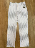 Baseball Pants Sport Pants Knit Trousers
