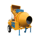 Cheap Factory Price Construction Equipment Concrete Mixer Made in China