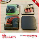 High Quality Promotion Gift Epoxy Fridge Magnet with Custom Logo