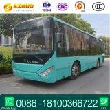 Used New 12m Diesel 2 Axles 45 Seats LHD Passenger Bus Price