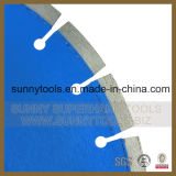 350mm 14 Inch Laser Welded Small Diamond Saw Blade