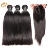 Factory Wholesale Price for Straight Brazilian Remy Human Hair