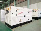 15kVA Super Quiet Natural Gas Generator for Home Use
