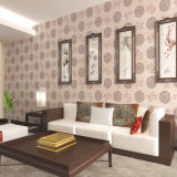 Modern Home Design Removable Luxury Wallcovering (MHLB0802)