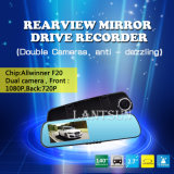 2.7inch Car Night Vision Driving Recorder