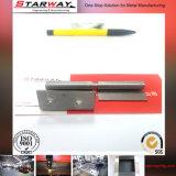 Cheap Customized Sheet Metal Fabrication Laser Cutting