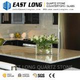 Cheap High Quality Single Mirror Colo Artificial Quartz Stone