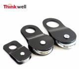 Hot Sale 4t Kit Tow Winch Snatch Block Pulley