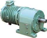 Duoling Brand Ty Series Coaxial Hard Tooth Flank Gearbox