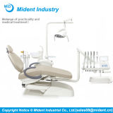 2017 Newest Left and Right Type Chinese Dental Chair Unit Prices