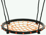 Kids Outdoor Swing Backyard Playground Hanging Tree Swingset Seat