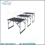 Folding Multifunctional Table for Camping, Trestle Table, Side Table Outdoor Table SL-Wt009