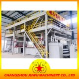 Single Die Polypropylene Spunbonded Nonwoven Machinery (037)