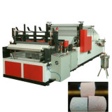 Fully Automatic Colored Embossing Toilet Paper Laminating Machine