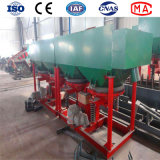 Gravity Jigger / Jig Machine for Gold, Hematite, Tin Separation