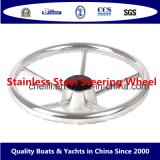 Marine Boat Stainless Steel Parts-Stainless Steel Steering Wheel/Cast Wheel
