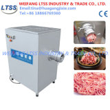 High Speed 304 Stainless Steel Frozen Meat Grinder Machine for Sale
