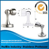 Magnetic Suction Stainless Steel Furniture Hardware Door Hold Accessories