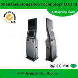 Self Service Automatic Payment Kiosk for Parking