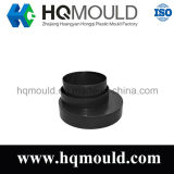 Plastic Injection Pipe Union Mould
