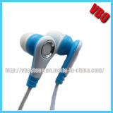 MP3 Player Earphone with 3.5mm Stereo Jack