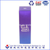 Cosmetic Custom Printing Folding Paper Packaging Box Wholesale with Competitive Price