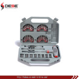 40 Household Multifunctional Screwdriver Set T Type Ratchet Disassemble Tool