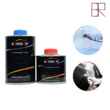 Best Price Car Body Coating Acrylic Auto Spray Paint for Automobile Repair