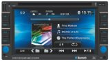 6.2inch Double DIN 2DIN Car DVD Player