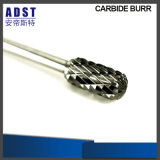 CNC Solid Carbide Router Burrs for Machine Tools