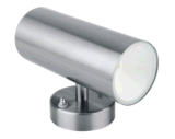5W IP44 White LED Stainless Steel Outdoor Lighting (5502B)