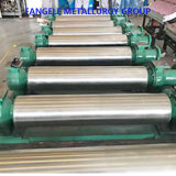 Table Roller (spray welded) for Hot Strip Rolling Mill