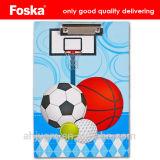 Foska A4 Paper Flat Clip Kids Writing Board