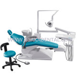 Osa-4c Symple Economic Dental Chair with Good Price with Basic Function of The Chair