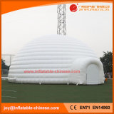 Outdoor Inflatable White Igloo Tent1-119 for Exhibition (Tent1-119A)