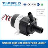 High Quality Tl-B03 Electric Food Grade Small 12V 24V Mini Brushless DC Water Pump