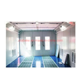 Automatic Spray Paint Booths for Sale Car Spray Booth Price