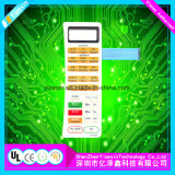 New Promotion Control Panel LED Membrane Switch for Wholesale