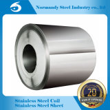 AISI 430 Stainless Steel Coil for Home or Building Decoration and Exhaust System