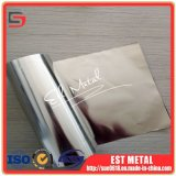 Factory Supply Ultra-Thin Titanium Foil, 0.005mm Titanium Foil
