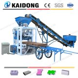 Full Automatic Concrete Block Making Machine New Construction Materials