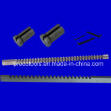 High Quality Keyway Broaches with Shims