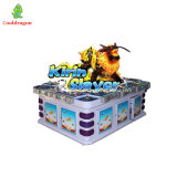 Arcade Fish Skilled Game Machine Kirin Slayer Shooting Fish Game for Sale